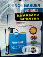 Knapsack Fumigation Hand Sprayer - 16 Liters | Farm Machinery & Equipment for sale in Lagos State, Surulere