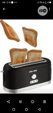 Rite Tek Pop Up Toaster 4slice | Kitchen Appliances for sale in Abuja (FCT) State, Wuse