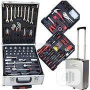 187pcs Tools Box Set | Hand Tools for sale in Lagos State, Amuwo-Odofin