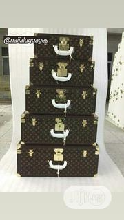 Louis Vuitton Trunk Case | Bags for sale in Lagos State, Lekki Phase 2