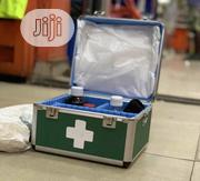 First Aid Box With Complete Kit | Tools & Accessories for sale in Lagos State, Ikeja