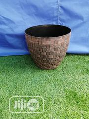 Classic Brown Flower Pots For Sale   Garden for sale in Kebbi State, Augie