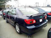 Toyota Corolla S 2005 Blue   Cars for sale in Lagos State, Apapa