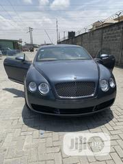 Bentley Continental 2007 Blue | Cars for sale in Lagos State, Lekki Phase 1