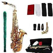 Yamaha Alto Sax   Musical Instruments & Gear for sale in Ondo State, Akure