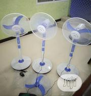 "18"" Solar Fan 