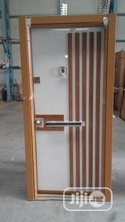 3ft Executive Luxury Armored Turkish Door | Doors for sale in Lagos State, Orile