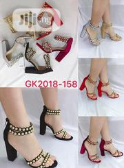 Female Quality Sandals | Shoes for sale in Lagos State, Ikeja