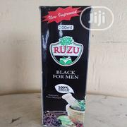 Ruzu Black For Men New Improved | Sexual Wellness for sale in Rivers State, Port-Harcourt