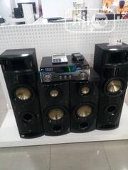 LG Audio System Xboom A/V Receiver 8500 Arx | Audio & Music Equipment for sale in Abuja (FCT) State, Central Business Dis