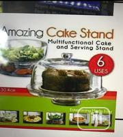 Amazing Cake Stand | Kitchen & Dining for sale in Lagos State, Lagos Island