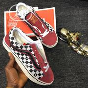Vans Sneakers Shoe (Off The Wall Vans) | Shoes for sale in Lagos State, Lagos Island