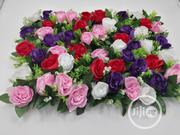 Quality Flower Rose For Interior Decor   Manufacturing Services for sale in Imo State, Mbaitoli