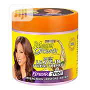 Mega Growth Daily Leave -in Strengthener 500g -pack Of 2   Hair Beauty for sale in Lagos State