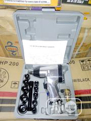 """1/2"""" Air Impact Wrench Raider 