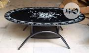 Glass Center Table | Furniture for sale in Lagos State, Ojo