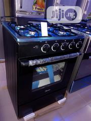 Midea 4 Burner Gas Cooker With Oven - Auto Ignition | Restaurant & Catering Equipment for sale in Lagos State, Ojo
