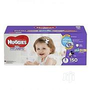 Huggies Little Movers Sizes 3-5 | Baby & Child Care for sale in Lagos State, Ikeja