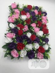 White Rose Flower Frame | Manufacturing Services for sale in Kogi State, Ibaji