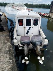 Passenger Boat For Sale. | Watercraft & Boats for sale in Rivers State, Port-Harcourt