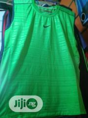 Armless Nike Sports Wear | Clothing for sale in Kaduna State, Makarfi