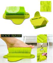 New Bathroom Foot Brush Cleaning Slipper Massage   Skin Care for sale in Lagos State, Amuwo-Odofin
