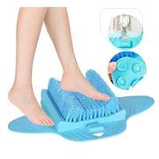 :New Bathroom Foot Brush Cleaning Slipper Massage | Massagers for sale in Lagos State, Amuwo-Odofin