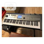 Yamaha MM6 Music Synthesizer Workstation | Musical Instruments & Gear for sale in Lagos State, Ikeja