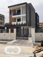 Nice 5 Bedroom Duplex + BQ for Sale At Banana Island Ikoyi. | Houses & Apartments For Sale for sale in Lagos State, Ikoyi