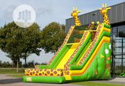 20feet By 13feet By 21feet Bouncing Castle Available For Sale | Toys for sale in Lagos State