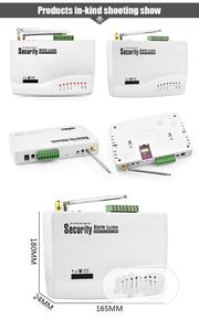 Wireless GSM Home Alarm System   Safety Equipment for sale in Lagos State, Ikeja