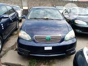 Toyota Corolla S 2006 Blue   Cars for sale in Lagos State, Apapa