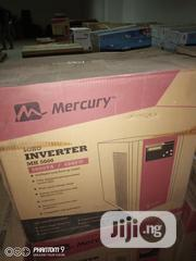 5kva Soho Mercury Inverter   Electrical Equipment for sale in Abuja (FCT) State, Central Business Dis