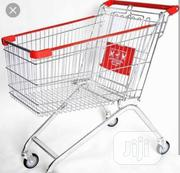 Supermarket Trolley | Store Equipment for sale in Nasarawa State, Lafia