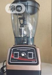 High Quality Food Blender | Kitchen Appliances for sale in Lagos State, Ojo