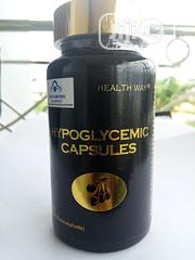 100% Natural Solution for Diabetes With Norland Hypoglycemic Capsules   Vitamins & Supplements for sale in Abuja (FCT) State, Central Business District