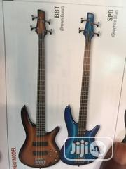 4 String Ibanez Guitar Model GSR 370 | Musical Instruments & Gear for sale in Lagos State, Ojo