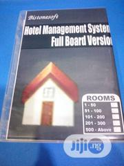 Hotel 360 Management Software | Software for sale in Lagos State, Ikeja