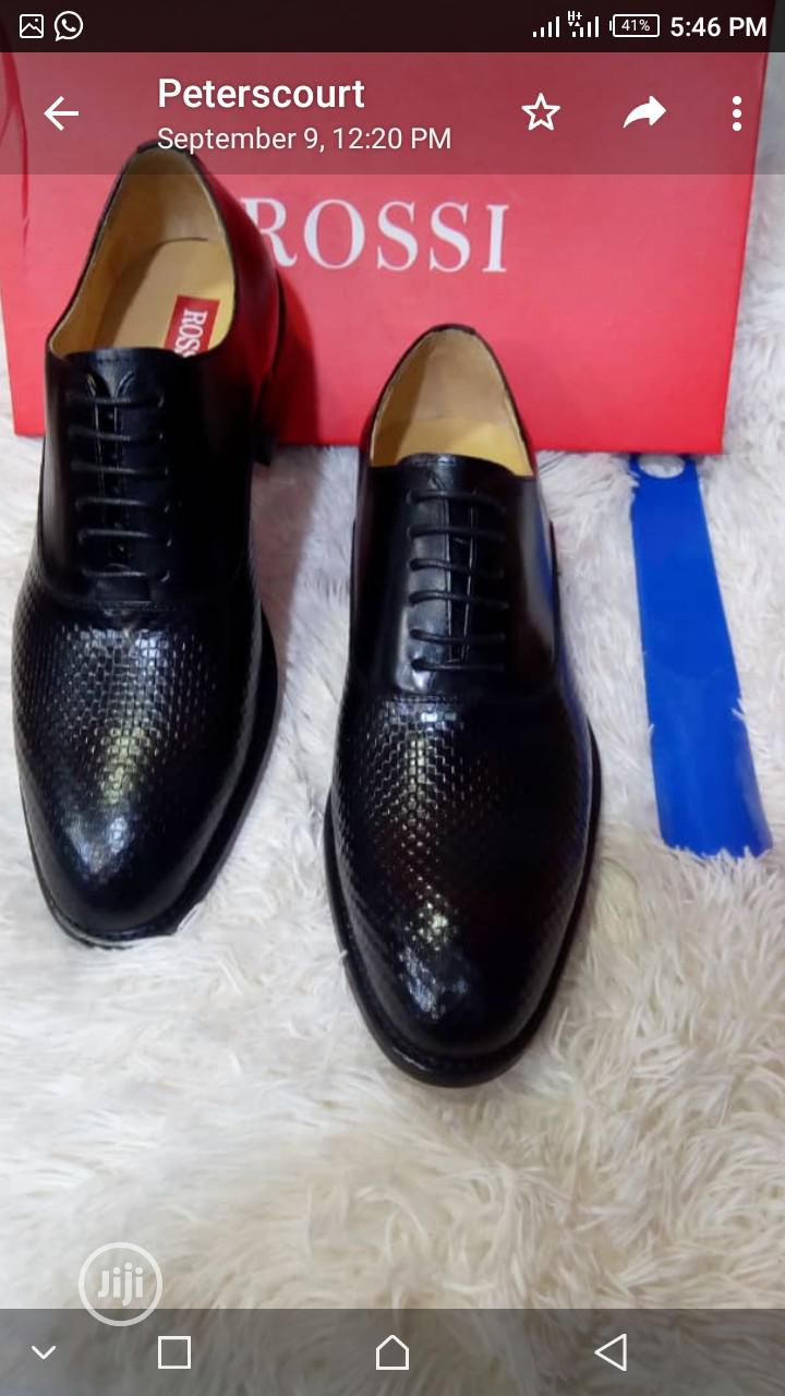 Rossi Shoe | Shoes for sale in Lagos Island, Lagos State, Nigeria
