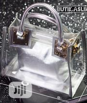 Jelly Transparent Bags | Bags for sale in Lagos State