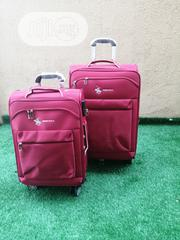 Swiss Polo 2 in 1 Luggages | Bags for sale in Adamawa State, Fufore