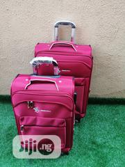 2 in 1 Designer Luggages | Bags for sale in Nasarawa State, Kokona