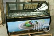 Ice Cream Display Showcase | Store Equipment for sale in Lagos State, Ojo
