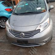 Nissan Versa 2014   Cars for sale in Lagos State