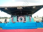 Stage Roof Truss For Event (Rental) | Party, Catering & Event Services for sale in Lagos State