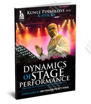 Dynamics Of Stage Performance | Books & Games for sale in Lagos State, Ikeja