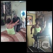 Personal Fitness Trainer/ Motivator   Fitness & Personal Training Services for sale in Lagos State, Gbagada