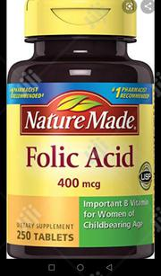 Nature Made Folic ACID | Vitamins & Supplements for sale in Lagos State, Ojota