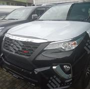 New Toyota Fortuner 2020 Black | Cars for sale in Lagos State, Ikeja