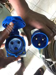 Industrial Sockets | Manufacturing Materials & Tools for sale in Lagos State, Ikoyi